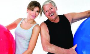 Body en Balance | De Meerpaal, Dronten