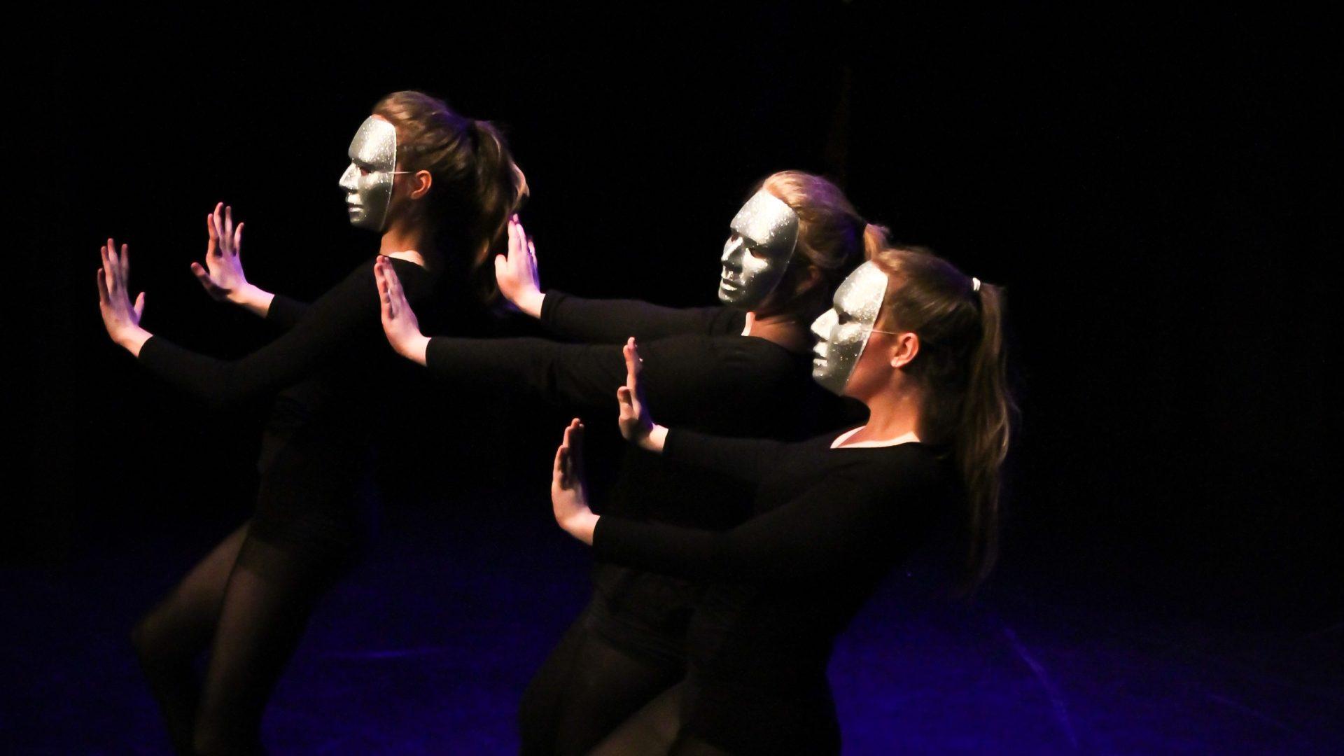 Showgroep Spirit - De Meerpaal, Dronten