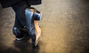 Tapdance - De Meerpaal, Dronten