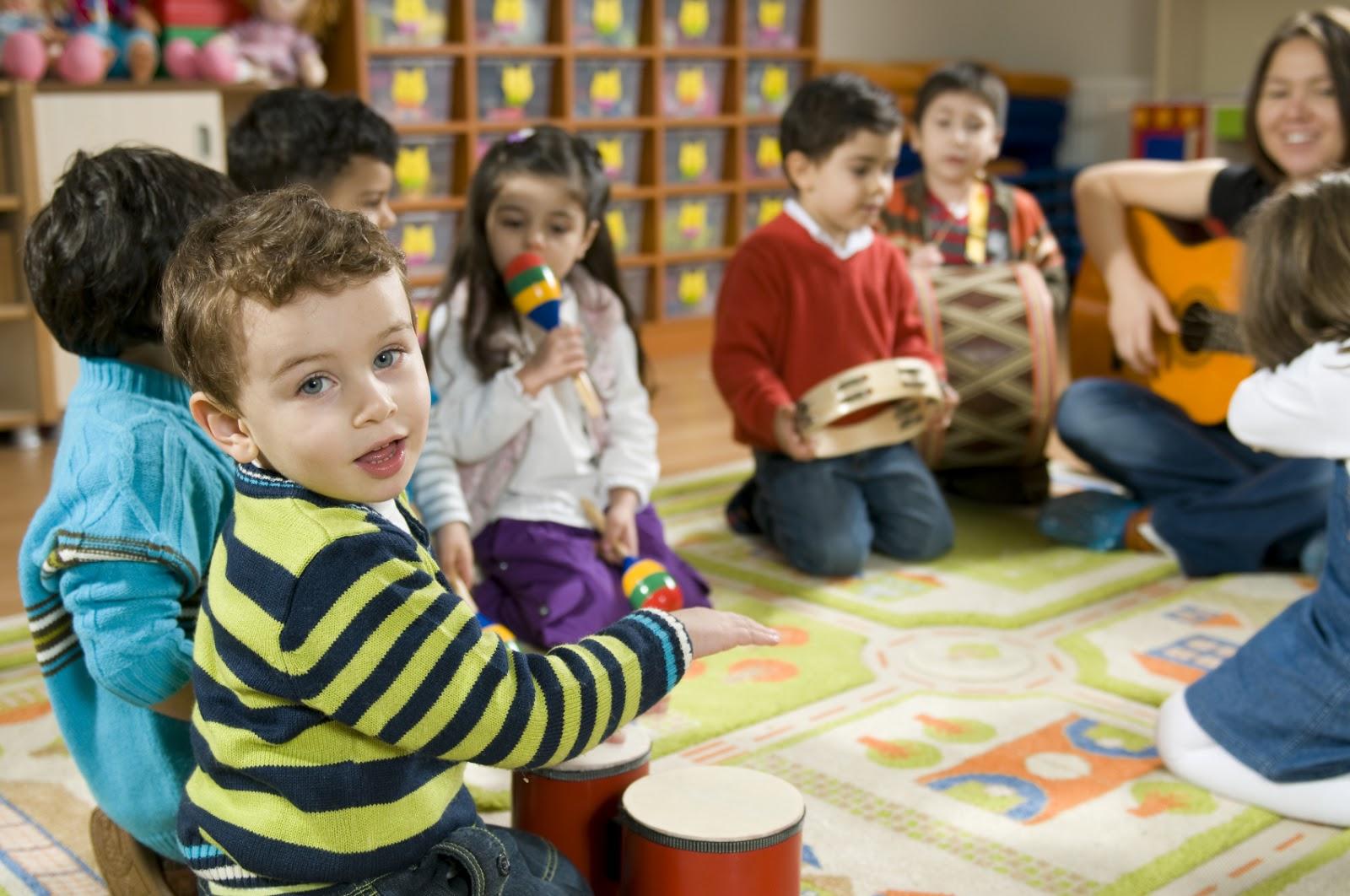 Voorkeur Vaak Muziek Maken Met Peuters @VS47 – Aboriginaltourismontario @AW17