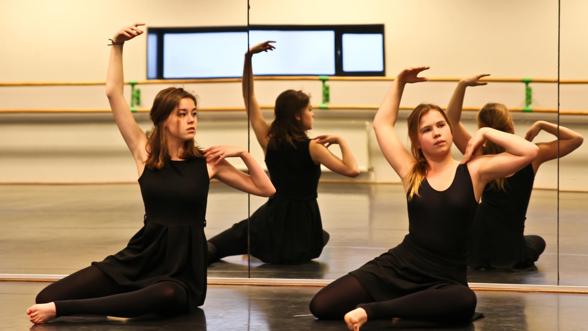 Moderne Dans - De Meerpaal, Dronten