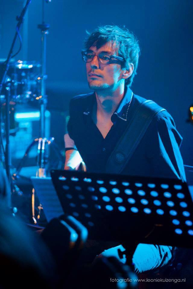 Richard Riemersma