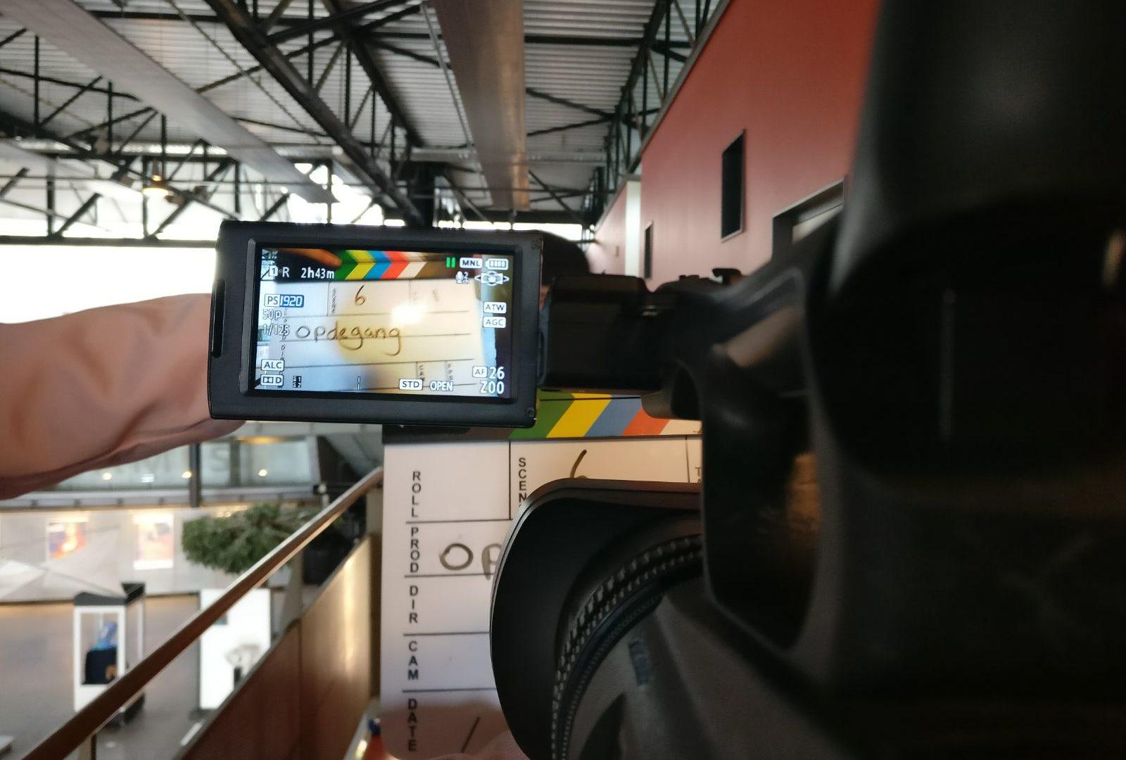 filmacteren - De Meerpaal, Dronten