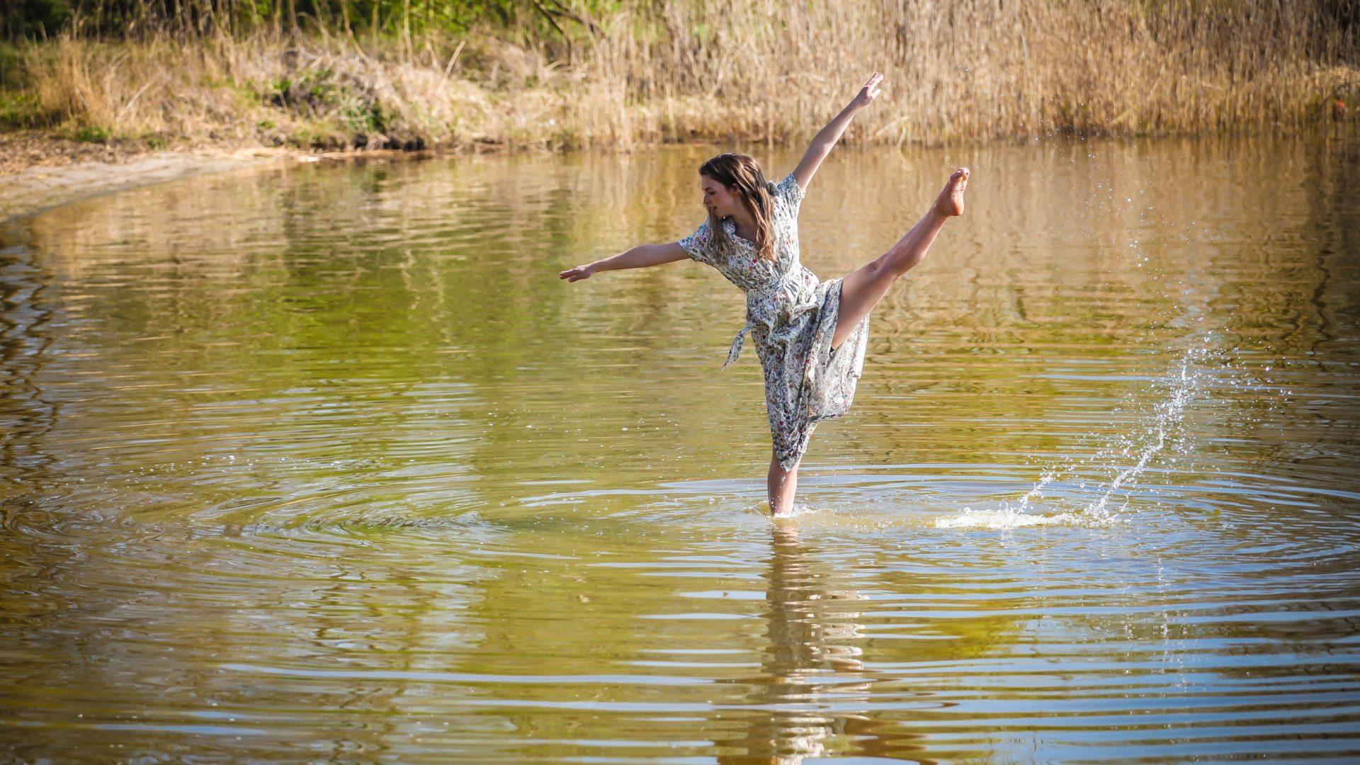 Dans Lab | De Meerpaal, Dronten